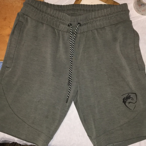 5f342b1427 Alphalete Other - Alphalete V3 Shorts Color Sage/Green MEN'S size M